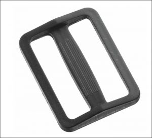 Square Buckle - R