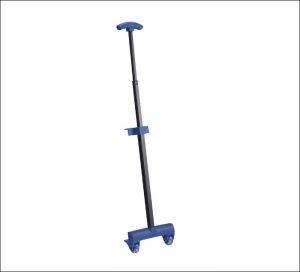 Kiddy's Single Pipe Trolley 2/3 Stage