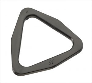 Triangle Buckle